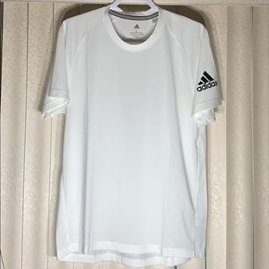 Adidas NWOT Climalite Short Sleeve Top